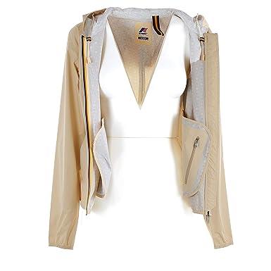 9454451caf72 K-Way K007LM0 Veste Femme  Amazon.fr  Vêtements et accessoires