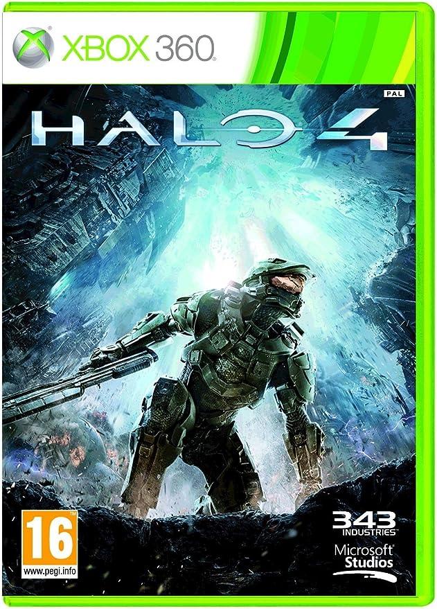 Halo 4: Amazon.es: Videojuegos