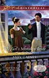 The Earl's Mistaken Bride (The Parson's Daughters)