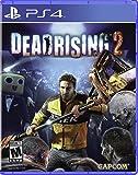 Dead Rising 2 HD - PS4 (boite FR)