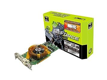 Amazon.com: Palit XNE/960TSX0202 GeForce 9600 GT Sonic con ...