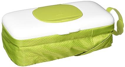 Oxo TOT6288400 - Dispensador toallitas 2 en 1