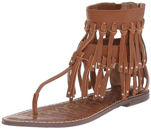 9222e44db Sam Edelman Women s Griffen Gladiator Sandal  Buy Online at Low ...