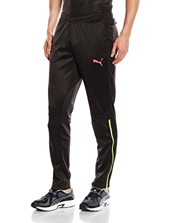 PUMA It Evotrg – Pantalón Deportivo para Hombre, Color Noir ...