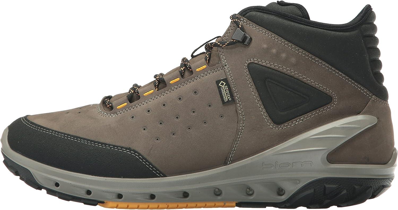 ECCO Mens Biom Venture Indoor Shoes