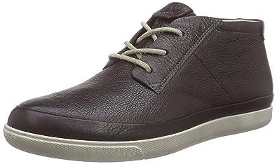 4f787916d5aeae Ecco Damen Damara Chukka Boots