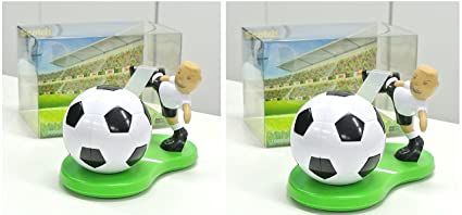 scotch magic tape dispenser soccer pack of 2 nice office gift