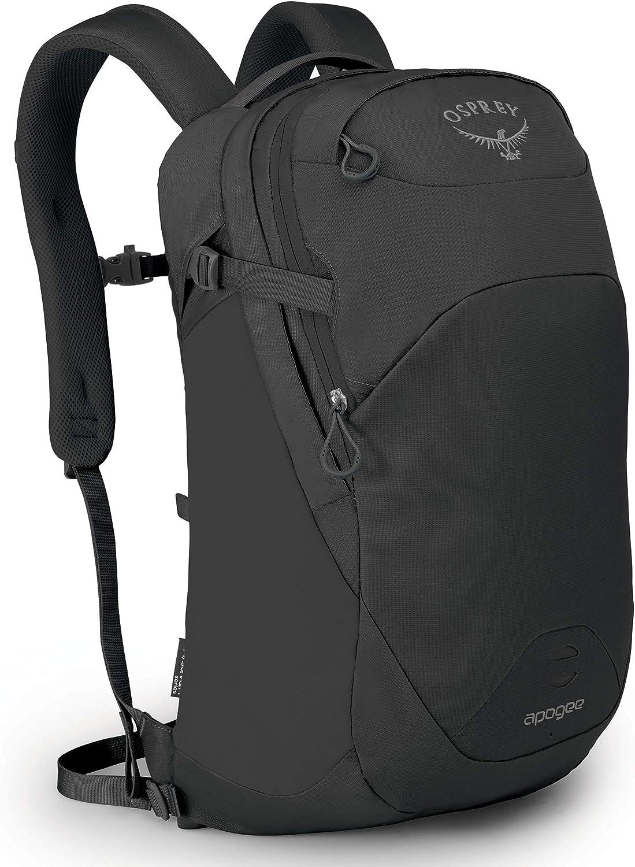 Osprey Apogee Men's Laptop Backpack, Sentinel Grey
