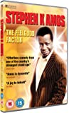 Stephen K Amos: The Feel Good Factor [DVD]
