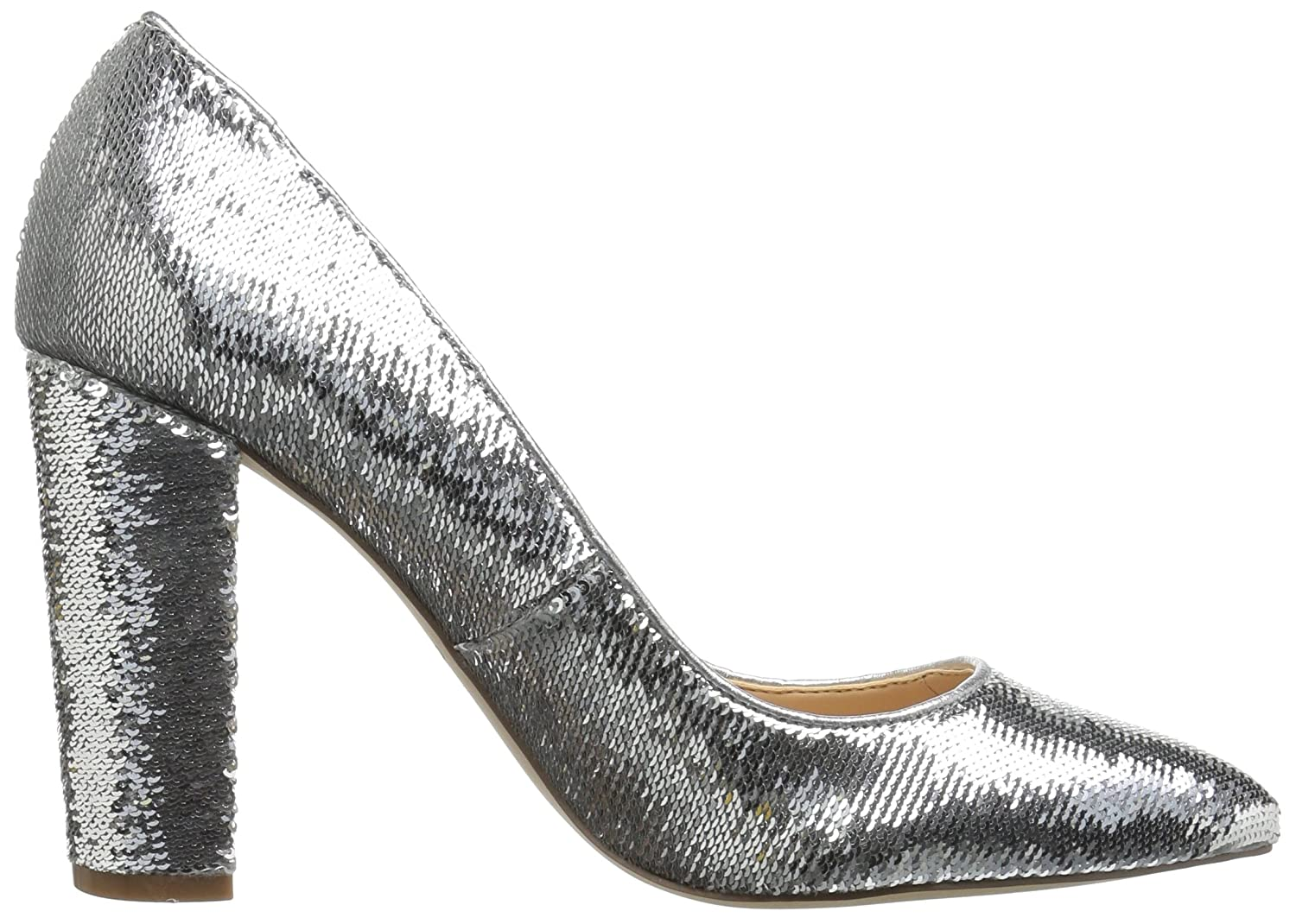 Jewel Badgley Mischka Womens Luxury Pump