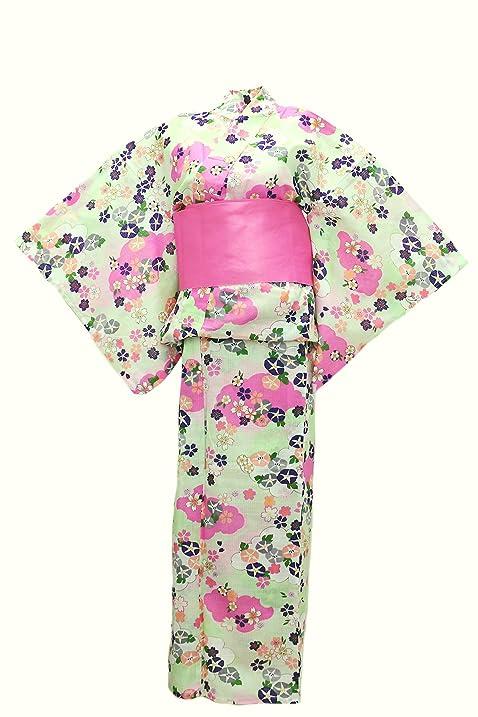 Amazon Mykimono Womens Traditional Japanese Kimono Robe