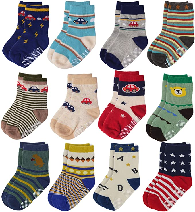 Top 10 Best Baby Socks (2020 Reviews & Buying Guide) 3