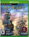 Deep Silver Port Royale 4 - Xbox One - Xbox One