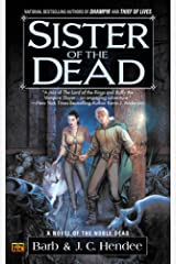 Sister of the Dead (Noble Dead Book 3) Kindle Edition
