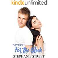 Dating: For the Block: Eastridge Heights Basketball Players Book 3