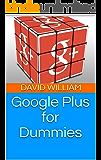 Google Plus for Dummies