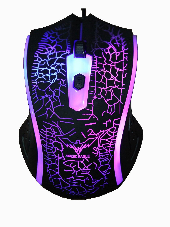 Havit HV-MS736 Gaming Mouse (Black)