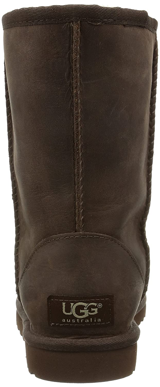 Femme Classiques Bottes Australia Ugg Short Amazon Leather Classic 4xZTnYqwX