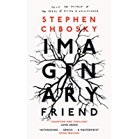 Imaginary Friend: The new novel from the author