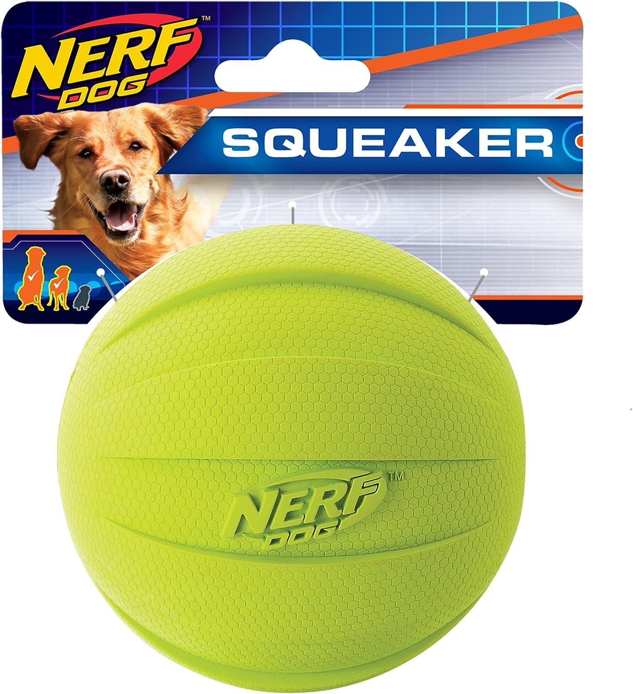 Nerf Dog Squeak Ball