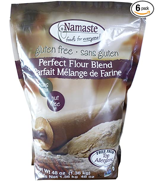 The Best Gluten Free Flour for Everything