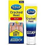 Scholl Skin Care Cracked Heel Repair Cream Active Repair Kit 60ml