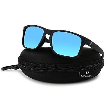 Amazon.com: Gafas de sol polarizadas para hombre - Gafas de ...