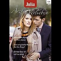 Julia Ärzte zum Verlieben Band 117
