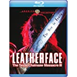 Leatherface: The Texas Chainsaw Massacre III [USA] [Blu-ray]