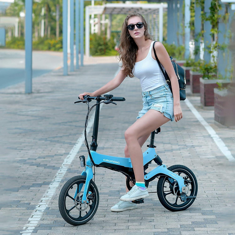 Grundig E-Bike