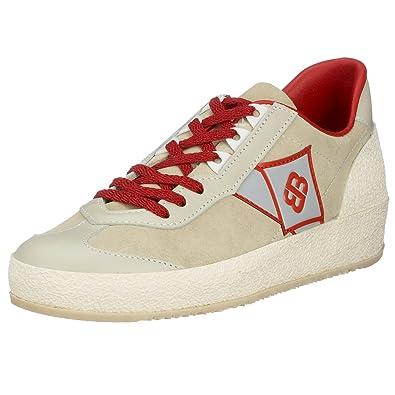 Brütting Road Runner 102401 Unisex   Erwachsene Sneaker beige (beige)