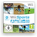 Wii Sports [import allemand]