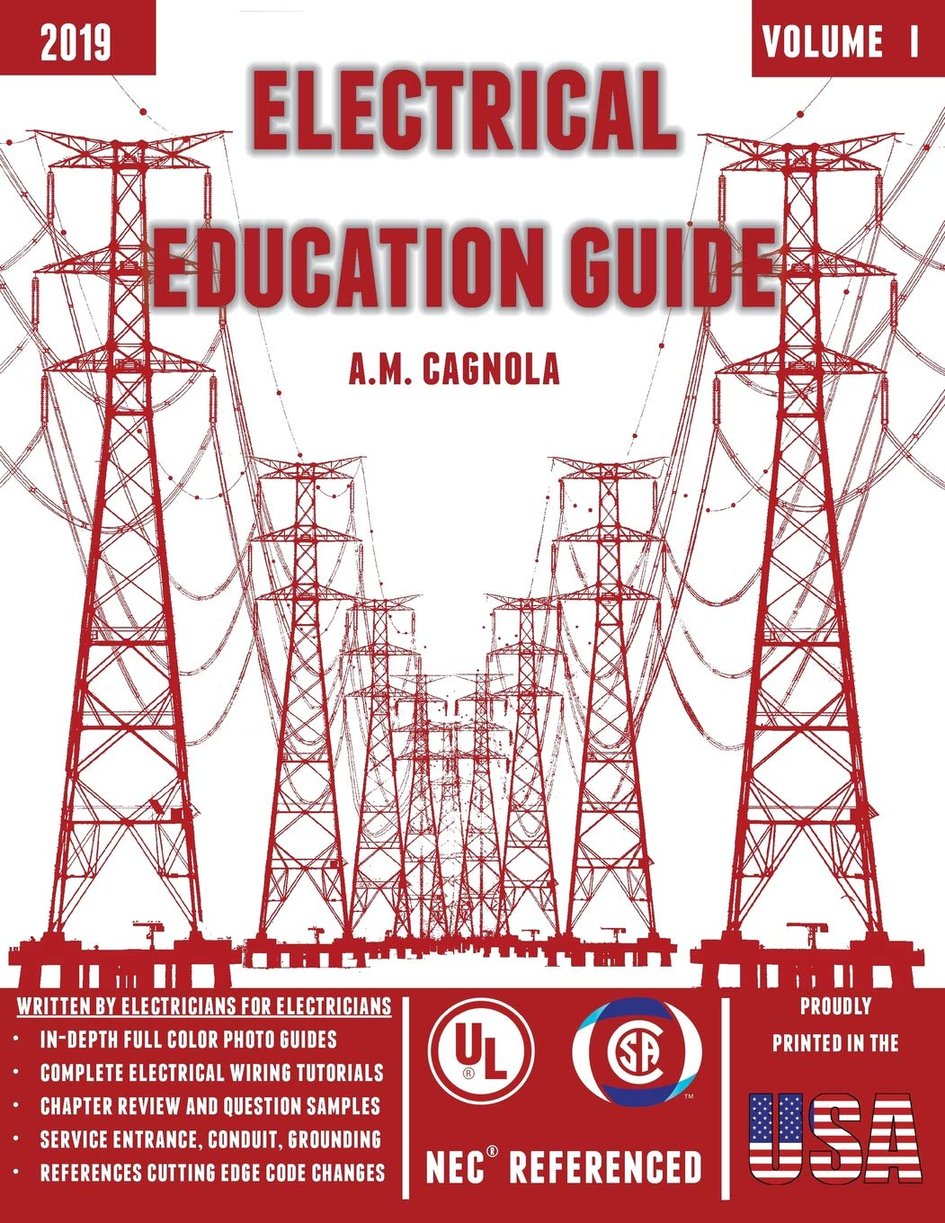 Electrical Education Guide: (Design, Wiring, and Installation ... on home electrical installation, electrical transformer installation, house electrical installation, building wiring installation, electrical conduit installation, emt conduit installation, electrical installation pdf, electrical outlet installation, electrical roof installation, electrical switch installation, electrical installation guide, electrical rough in inspection, electrical installation handbook, on-wall electrical installation, residential electrical installation, flooring installation, electrical panel, electrical weatherhead installation, electrical fixtures installation, outdoor electrical installation,