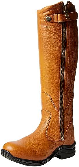 Toggi Unisex Adults' Roanoke Horse Riding Boots: Amazon.co.uk ...