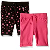 Amazon Price History for:Limited Too Little Girls' 2 Pack Shorts (More Styles Available)