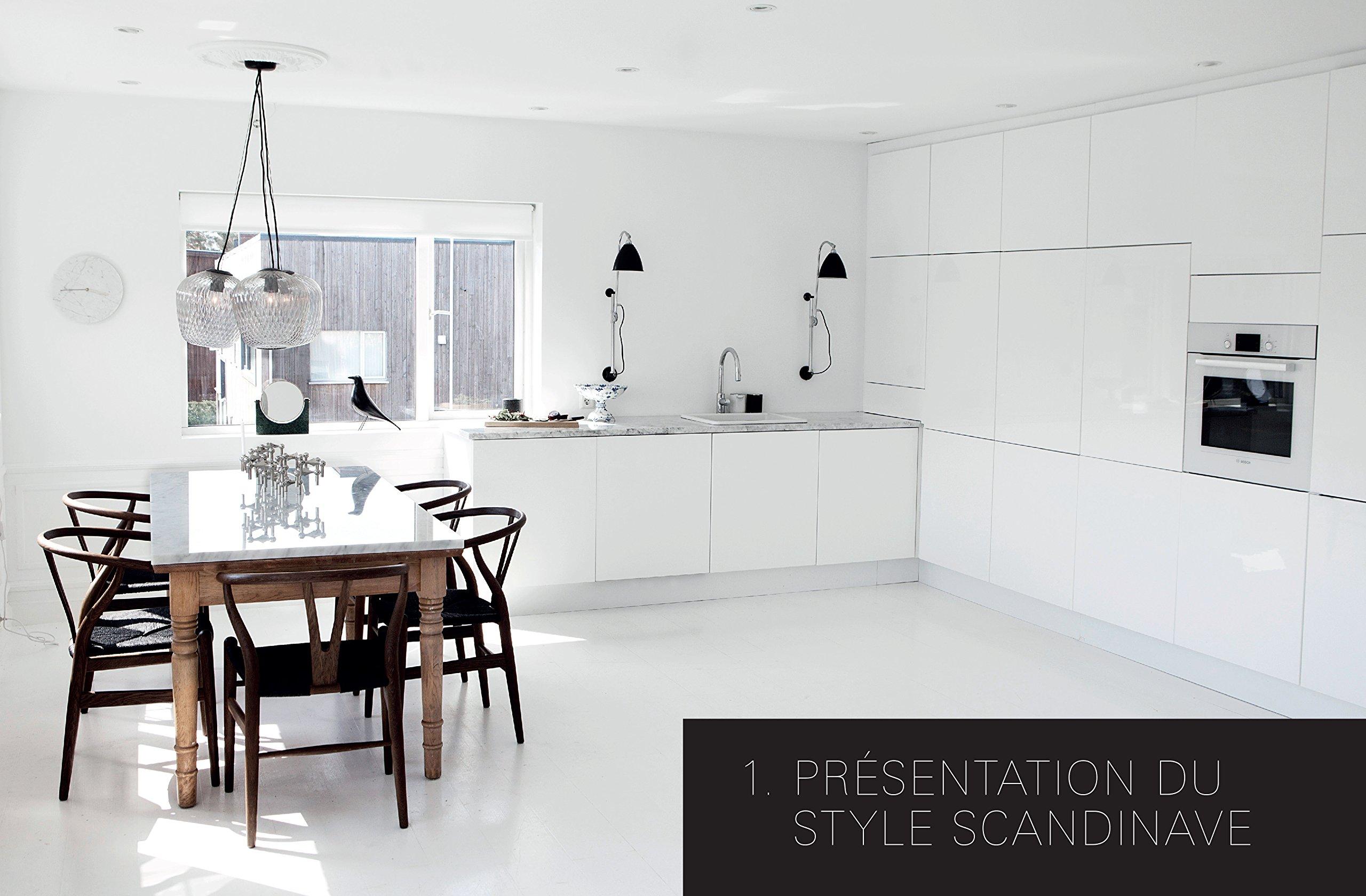 Le Style Scandinave a la Maison: Amazon.es: Torp, Allan, Favre