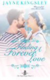 Finding A Forever Love (The Stenish Royals Prequel)