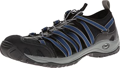 Amazon.com | Chaco Men's Outcross Lace Water Shoe | Water Shoes