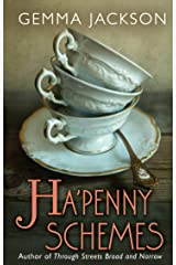 Ha'Penny Schemes (Ivy Rose Series Book 4) Kindle Edition