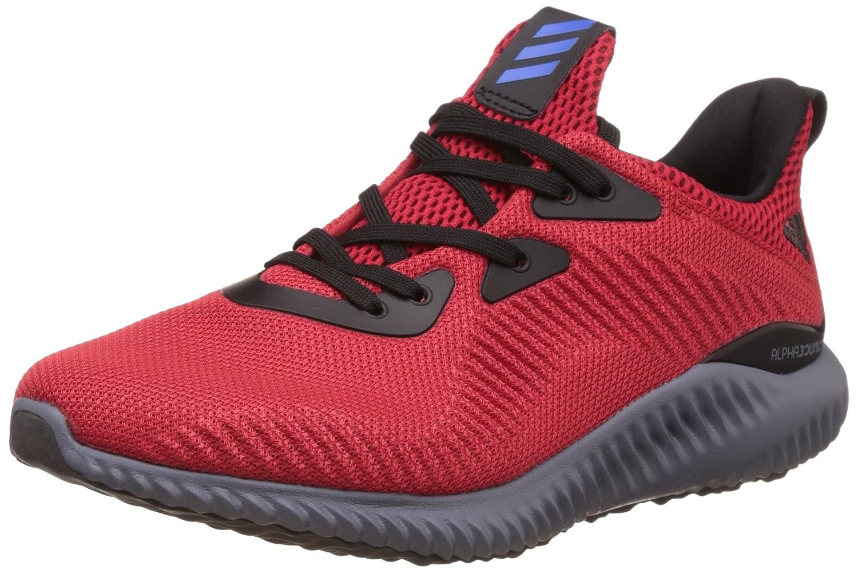 adidas Alphabounce J, Boys' Gym Shoes Boys' Gym Shoes BB7092