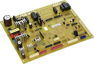 Samsung DA41-00669A Refrigerator Power Control Board Genuine Original Equipment Manufacturer (OEM) part (Renewed)