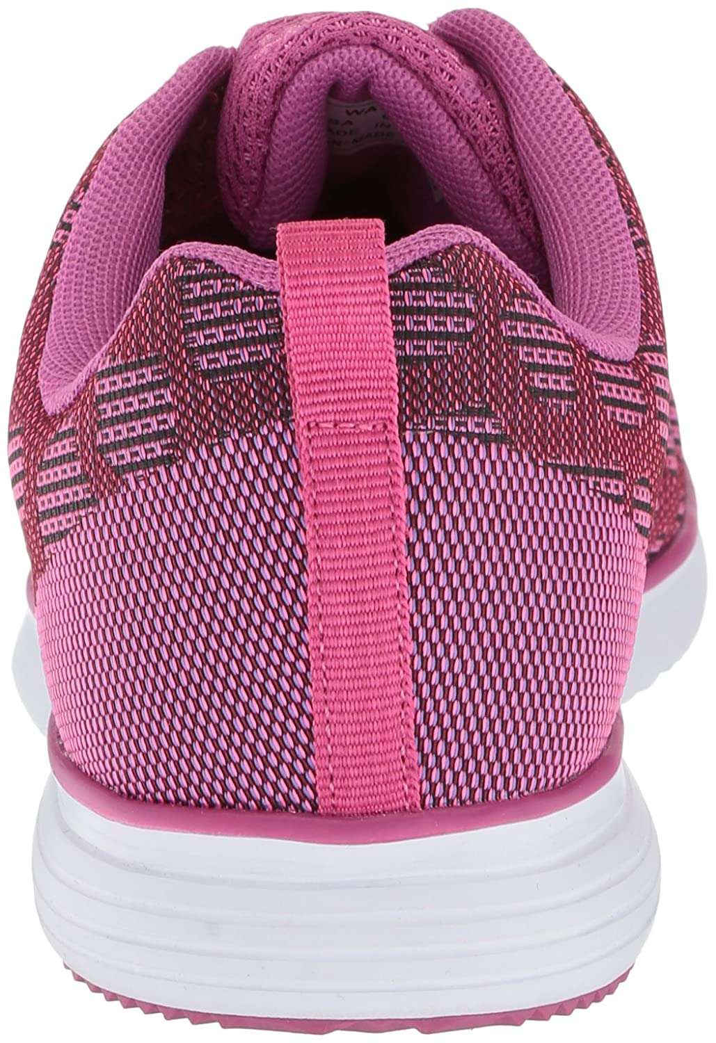 Propét Shoe Women's TravelFit Walking Shoe Propét B073DN25ZR 10 W US|Berry 7823db