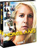 HOMELAND/ホームランド シーズン7 (SEASONSコンパクト・ボックス) [DVD]