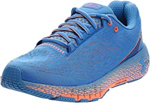 Under Armour HOVR Machina - Zapatillas de running para hombre, color azul: Amazon.es: Zapatos y complementos