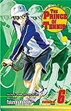 The Prince Of Tennis (The Prince Of Tennis) (6)