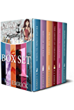 Darcy Sweet Mystery - Books One to Six: Box Set One (Darcy Sweet Mystery Box Set Book 1)