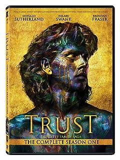 Book Cover: Trust: Season 1