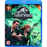 Jurassic World: Fallen Kingdom