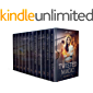 Twisted Magic 1: Twisted Books 1 - 11