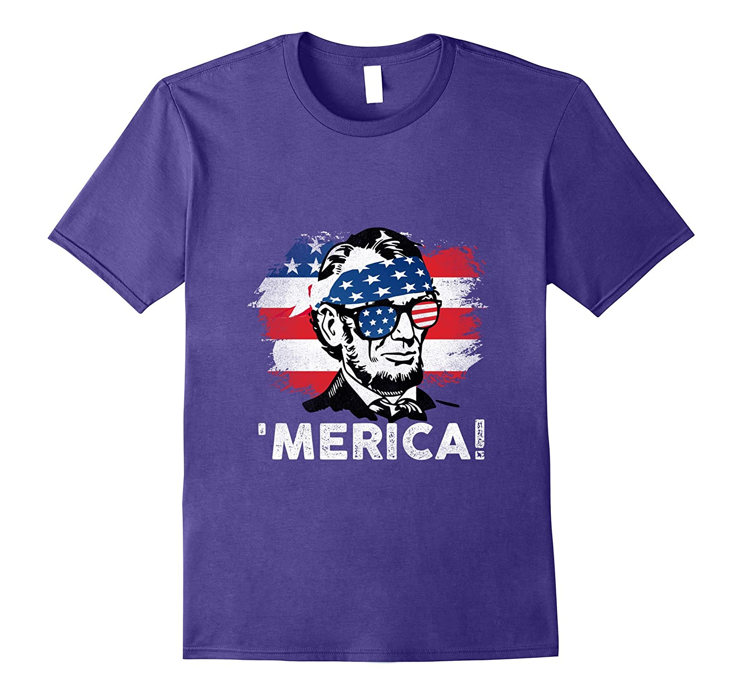 4th of July Shirt | 'MERICA! | ON SALE!-Art
